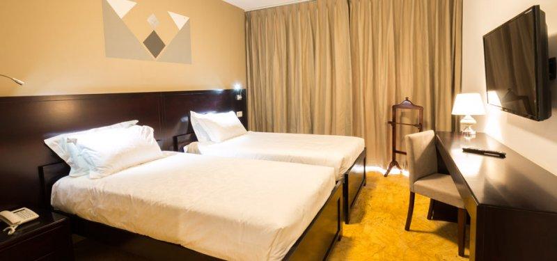 Hotel Abacería - Hotel Abacería